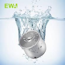 Металлическая мини Bluetooth <b>Колонка EWA A2</b> Pro ...