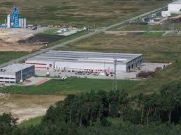 Dem belgischen Investor gehört auch der Rekord im Tempo der Investitionsumsetzung: seit dem ersten Besuch von Alain Faymonville in Goleniów bis zur Aufnahme ... - plk4224_f22