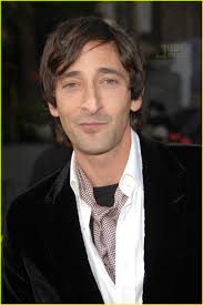 About this photo set: Adrien Brody arrives to the 35th AFI Life Achievement Award tribute to Al Pacino held at Hollywood's Kodak Theatre on Thursday. - adrien-brody-afi-life-award-13