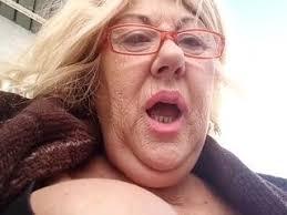 Webcam XXX Porn :: Russian Granny