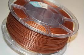 <b>Пластик</b> PETG для 3D печати <b>АБС</b> Мейкер <b>коричневый</b> ...