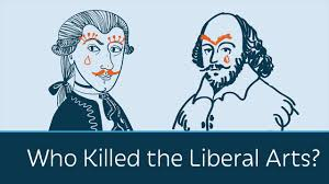 who killed the liberal arts prageru