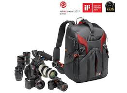 <b>Camera Backpacks</b> & Rucksacks for Photographic Gear | <b>Manfrotto</b>
