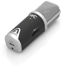 Микрофон Apogee <b>MiC для iOS</b> и Mac OS | ProSound