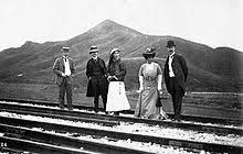 「1911年 - 香港初の鉄道東鉄線」の画像検索結果