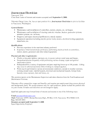 resume sample electrical technician how to make cable technician resume that is really perfect how myperfectresume com