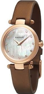 <b>Женские часы Earnshaw</b> Charlotte <b>ES</b>-<b>8067</b>-<b>03</b>