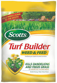 best ideas about lawn feed grass fertilizer kill dandelions and other major lawn weeds quickly scotts turf builder weed feed