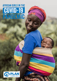 <b>African Girls</b> in the COVID-19 pandemic - World | ReliefWeb