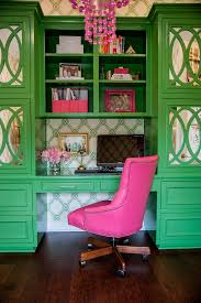 college station inspiration for a transitional study room remodel in other with multicolored walls dark hardwood designing a desk beautiful home office furniture inspiring fine