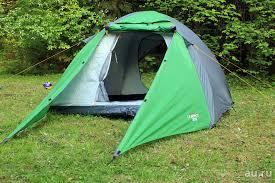 <b>Палатка</b> туристическая <b>Campack Tent Forest</b> Explorer 3 с Полом в ...