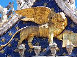 Тайна <b>крылатых</b> львов Венеции - Tochka.net