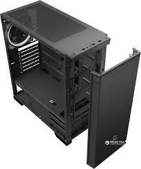 Компьютерный <b>корпус GameMax W901</b> Aurora Black where can