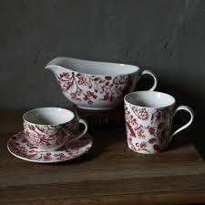 Элегантный розовый фарфоровый <b>чайный набор</b> Ретро ...