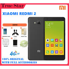 <b>Xiaomi Redmi</b> 2 <b>Original</b> 2GB+16GB 95% <b>New</b> used Cellphone ...