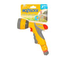 <b>Пистолет</b>-распылитель HOZELOCK <b>Multi Spray</b> Plus с коннектором
