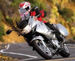 2010 <b>Honda NT700V</b> ABS Road Test   Rider Magazine