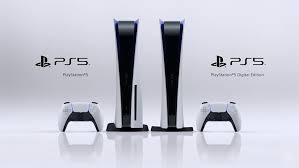 <b>Sony</b> показала <b>игры</b> для PlayStation 5 и представила дизайн ...