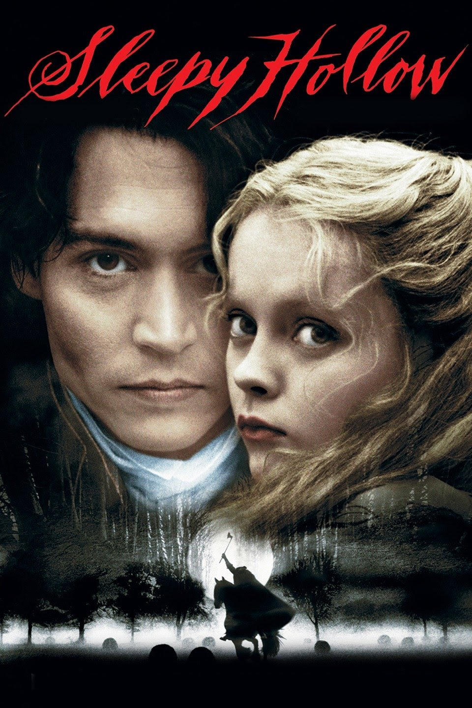 Sleepy Hollow 1999 Dual Audio Hindi 480p & 720p BluRay