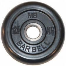 <b>Диски</b> (блины) <b>MB Barbell</b> от официального дилера