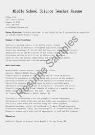 middle school teacher resume examples middle school teacher resume examples happy now tk