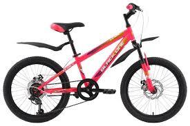 Подростковый горный (MTB) <b>велосипед Black One Ice</b> Girl 20 D ...