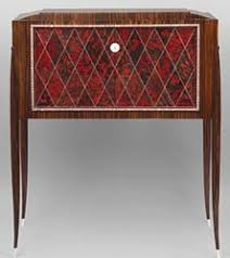 ruhlmann art deco furniture information and history collectics antiques collectibles art deco furniture information