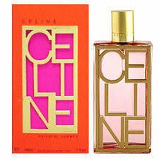 <b>Туалетная</b> вода <b>CELINE Celine Oriental Summer</b> — стоит ли ...