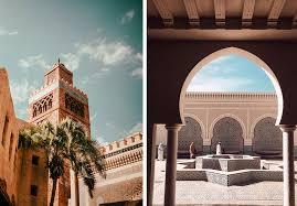 <b>Ethnic style</b>: Moroccan Style decor | Marca Corona