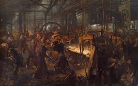 <b>Industrial</b> Revolution: Definitions, Causes & Inventions - HISTORY