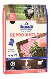 Сухой корм для собак <b>Bosch Reproduction, для беременных</b> и ...