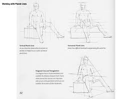 Perspective  Scale and Proportions   figure drawing