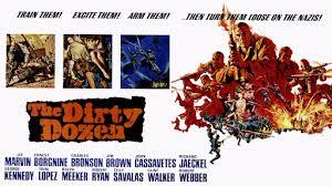 <b>Dirty Dozen</b> (1967) Official Trailer - Lee Marvin, John Cassavetes ...