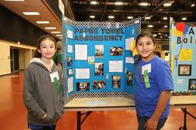 Young Scientists of Tomorrow Compete in the 28th Annual Regional ...