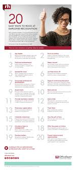 apw employee recognition tip sheet roberthalf com apw employee recognition tip sheet roberthalf com officeteam