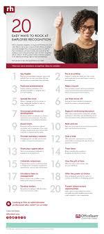 apw employee recognition tip sheet roberthalf com apw employee recognition tip sheet roberthalf com officeteam