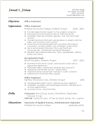 office manager objective template cv job medical office manager resume examples