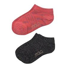 Molo - <b>Носки Naomi</b> Socks Black/Pink - ru.babyshop.com