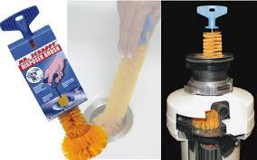 <b>Ершик для</b> очистки измельчителя <b>Mr</b>. Scrappy Bone Crusher