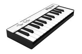 <b>MIDI</b>-<b>клавиатура IK MULTIMEDIA iRig</b> KEYS 25 USB купить в ...