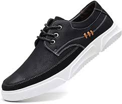 COSIDRAM Men Leather Dress Shoes Oxfords ... - Amazon.com