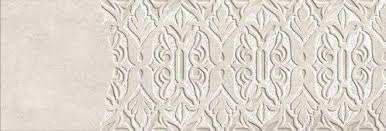 <b>Ibero</b> - <b>CROMAT</b>-<b>ONE Decor</b> Positive White REC-BIS B118 40x120 ...