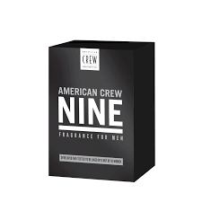 <b>American Crew Nine Fragrance</b> 75ml - Kivilaine