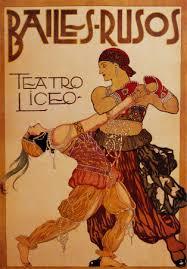 Image result for Ballet Russe Irina Grjebina.