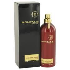 Montale - <b>Montale Aoud Red Flowers</b> by Montale - Walmart.com ...