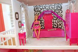 meanwhile kens mistress patiently waits for him in the room upstairs unaware that she is about to get her face bashed in with a frying pan barbie furniture dollhouse