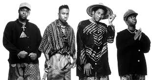 <b>A Tribe Called Quest</b>