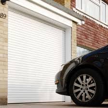 garage doors wooden electric garage doors at b q insuglide roller garage door