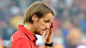 Die Premiere des neuen Trainer <b>Thomas Schneider</b> brachte den VfB Stuttgart <b>...</b> - thomas-schneider-stuttgart-540x304