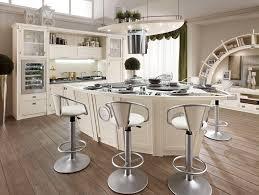 style kitchen utility cart wheels
